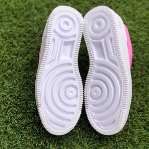 Nike Shoes - Nike AF1 Sage Low